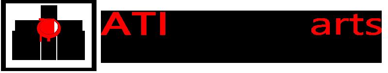 ATI Martial Arts Ellenbrook Logo