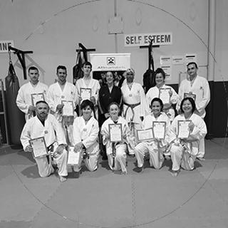 ATI Ellenbrook Martial Arts - Taekwondo Adults