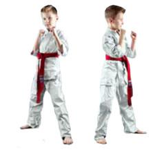 ATI Ellenbrook Martial Arts Guarding Stance