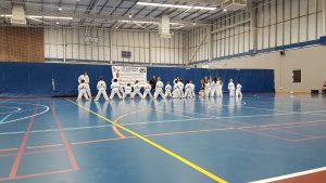 Lines - Ellenbrook Kids Martial Arts Classes