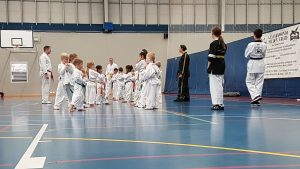 Little Dragons - Ellenbrook Kids Martial Arts Classes