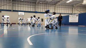 Sparring - Ellenbrook Kids Martial Arts Classes