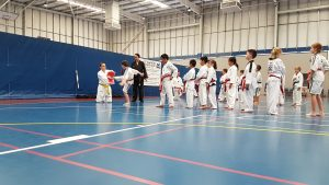 Board Breaking - Ellenbrook Kids Martial Arts Classes