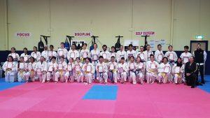 Grading - Ellenbrook Martial Arts Classes