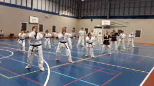 Ellenbrook Adult Martial Arts Classes