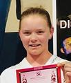 Stephanie - Kids Martial Arts Class Assistant